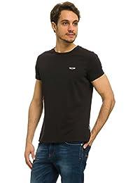 Mens Falke T-Shirt Galvanni