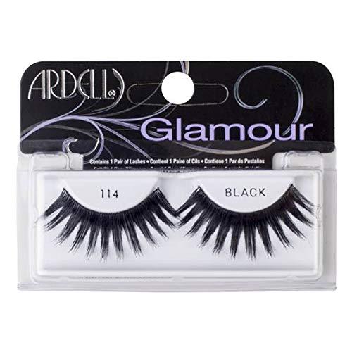 ARDELL False Eyelashes Glamour Lashes 114