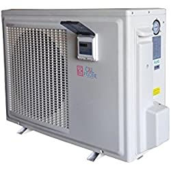 Pompe à Chaleur pour Piscine NRJ-60 7,9kW / 60 m3
