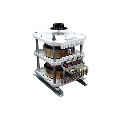 1225G2P Variable Transformer–240V Input, 0–275V, 50A–995402