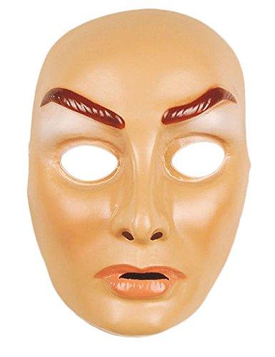 ke Frau Theater Haut Einheitsgröße (Ziemlich Masken)