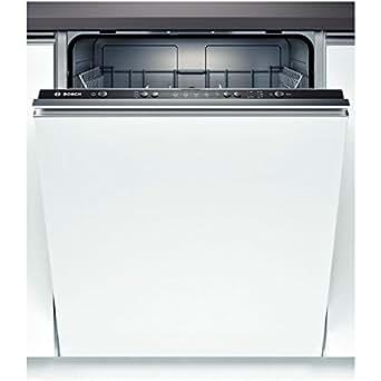 Bosch SMV50C00GB Classixx 12 Place Fully Integrated Dishwasher
