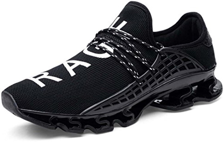Sommer Beiläufige Turnschuhe Der Männer Beschuht Ultra Leichte Breathable Athletische Laufende Schuhe