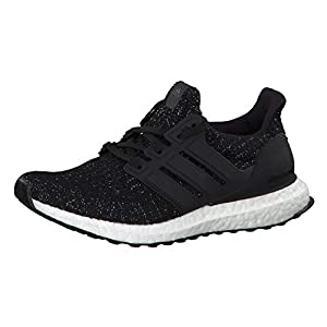 Adidas Ultraboost W, Zapatillas de Running para Mujer, Nero Core Black/FTWR White, 44 EU