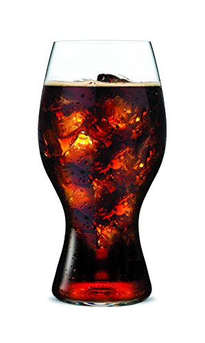 Coca Cola Glas 2er-Set