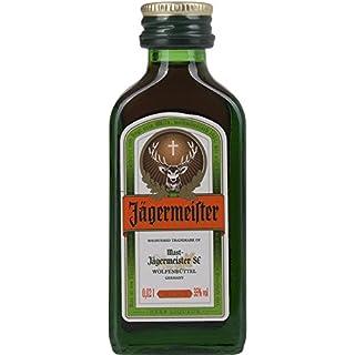 Jägermeister Liqueur Party-Automat 0,36 L