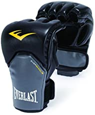 Everlast Competition Style MMA Gloves