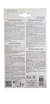 Vétocanis Collier Antiparasitaire pour Chaton Longeur 35cm