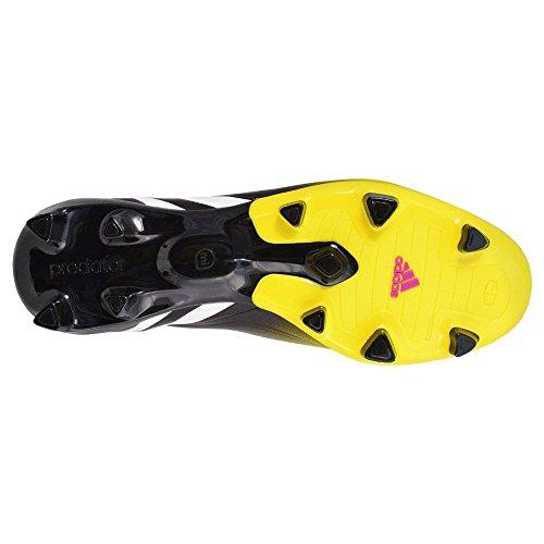 Adidas Herren Predator Lz Trx Fg Schuhe schwarz/gelb