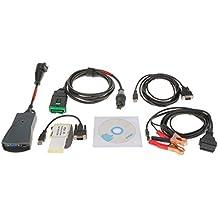 Lexia-3 PP2000+30PIN Old Herramienta de Diagnóstico Cable para Citroen Peugeot