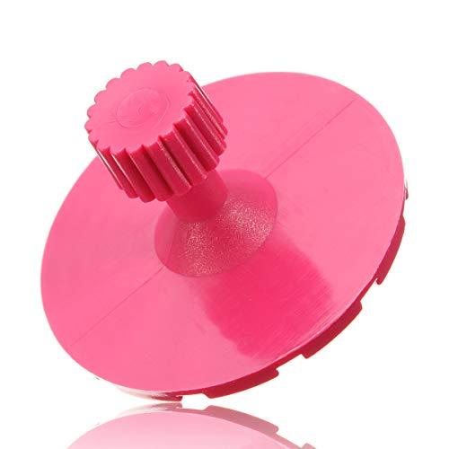 JenNiFer PDR Tabs Kleber Ziehen Paintless Dent Reparatur Werkzeug Mini Lifter Rot Mini-lifter