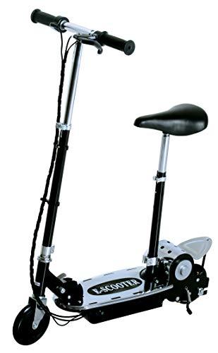 E-Scooter EK-7 Elektroroller Elektro Scooter E-Roller Roller E Tretroller Klapproller Cityroller Kickroller Kinder