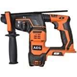 AEG Power Tools BBH180 18V SDS Hammer Drill Zero (Old Version)