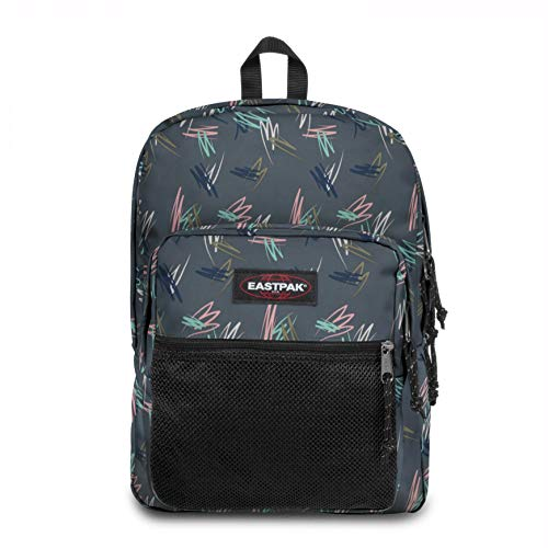 Eastpak PINNACLE Zaino Casual, 42 cm, 38 liters, Multicolore (Scribble Downtown)