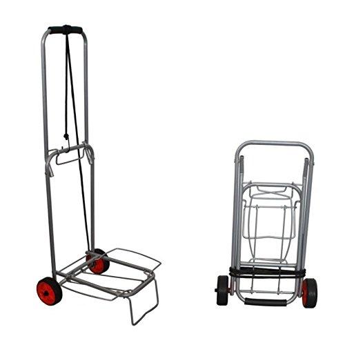 Einkaufstrolley Einkaufskorb Einkaufswagen Einkaufsroller Transportkarre Sackkarre Trolly Klappbar