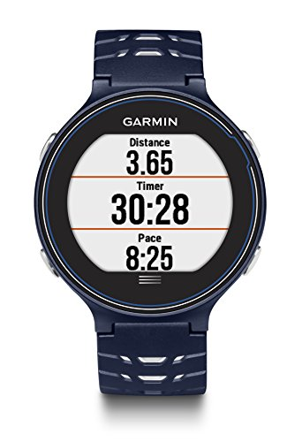 Garmin Forerunner 630 GPS-Laufuhr Akkulaufzeit, Touchscreen, Smart Notifications - 2