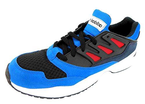 adidas, Sneaker uomo Nero nero taglia unica Blu (blu)