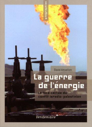 La guerre de l'énergie