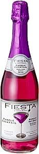 Fiesta Cocktail Mix Purple, 750ml