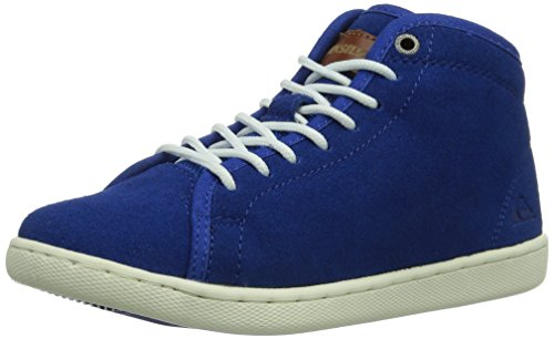 Quiksilver LITTLE COVE MID Jungen Hohe Sneakers Blau (BLUE/BLUE/WHITE/XBBW)