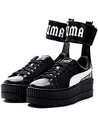 new products 522dd 39426 Puma x Fenty Rihanna Ankle Strap Sneaker Basket Mode Femme 41