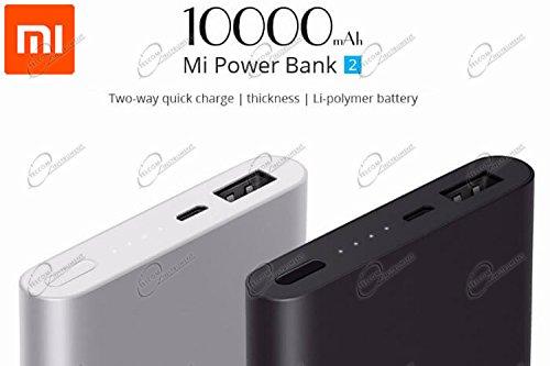 Xiaomi Power Bank 2 Batteria Portatile