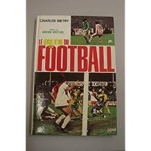 LE LIVRE D'OR DU FOOTBALL 1980
