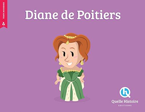 Diane de Poitiers par Clémentine V. Baron