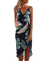 Happy Sailed Damen Kleid