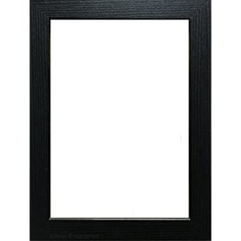 Photo Frame Picture Frame Poster Size Frames Wood Wooden Effect ...