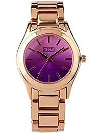 Eton Damen-Armbanduhr 3216J-PL