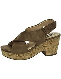 f53bd228ebc Amazon.es: Sandalias De Corcho - Zapatos para mujer / Zapatos ...