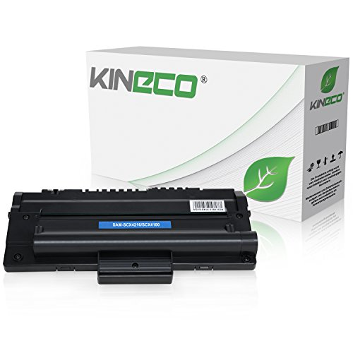 Toner kompatibel zu Samsung SCX-4216FN 4214F 4166 4016 SF-560 565P 750 755P CF 560 750 Msys 7500 Series 755P -SCX-4216D3/ELS - Schwarz 4.000 Seiten -