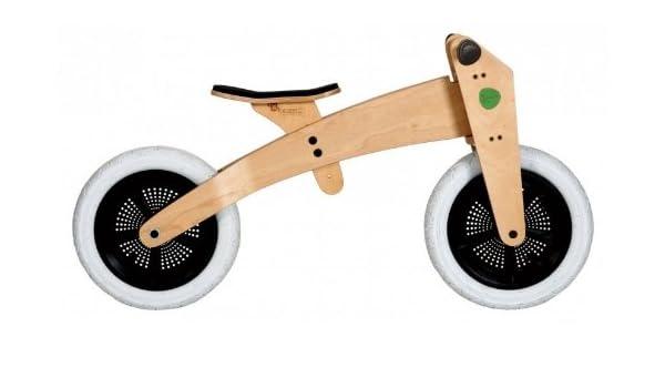 Unbekannt Wishbone 4116-2in1 Bike Recycled Edition