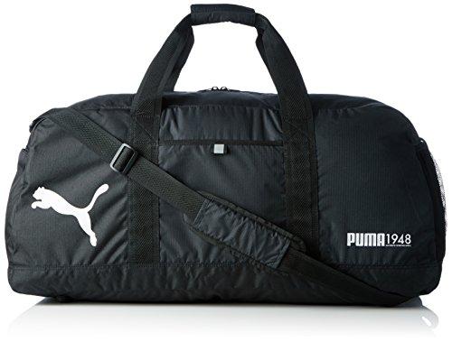 PUMA Sporttasche Fundamentals Sports Bag - Mochila, color negro, talla 72 x 32 x 31 x 31 , 65.0 l