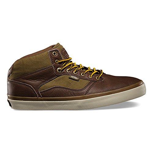 Vans Herren Sneaker Bedford - Timber/Brown 9.5