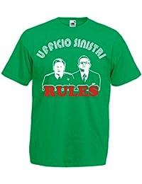Generico t-Shirt Fantozzi FILINI Ufficio SINISTRI Film Humor Idea Regalo 12  Colori 81c0318e782
