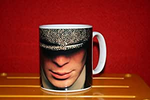 Peaky Blinders - Thomas Shelby - Collectors Mug by Mugshots and Tease