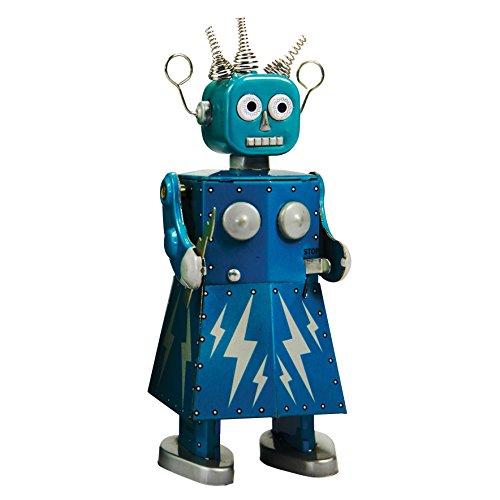 Saint-John-Electra-Robot
