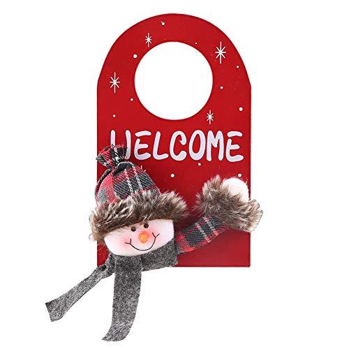 Kostüm Erwachsene Für Büffel - Enticerowts Weihnachtsdekoration zum Aufhängen, Weihnachtsmann, Schneemann, Elch Snowman#