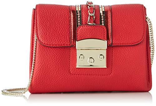 Morgan femme 191-2rome5.n/rouge Sac porte main Rouge...