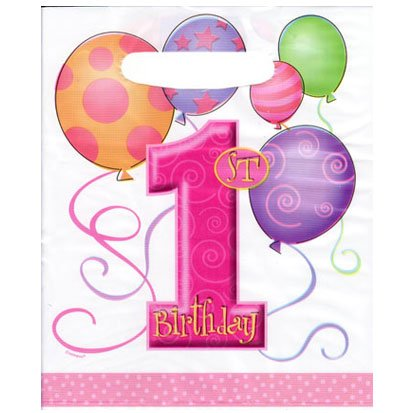 first-birthday-girl-party-plastic-loot-bag-pack-of-8