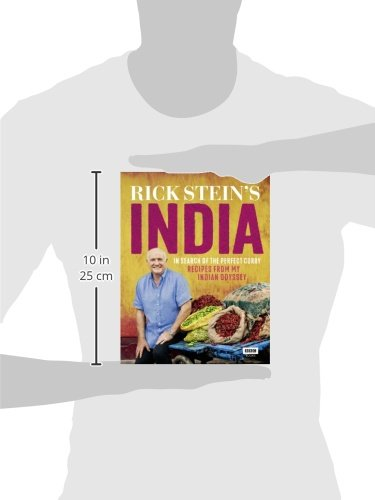 Rick Stein's India: In Search of the Perfect Curry: Recipes from My Indian Odyssey 10