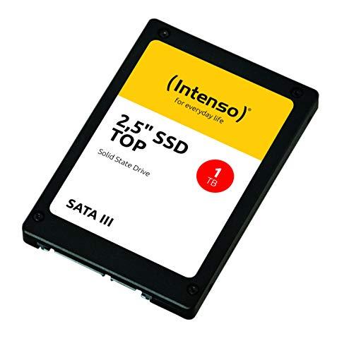 Intenso Interne SSD-Festplatte 1TB TOP Performance