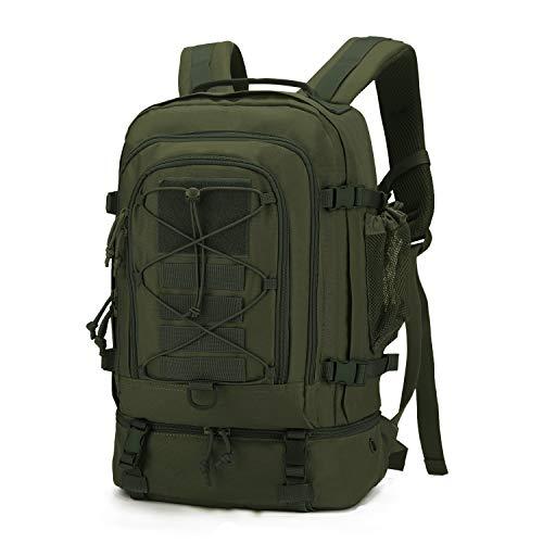 Mardingtop 28L Rucksack Taktischer Rucksack Wanderrucksack Trekkingrucksack YKK Zipper für Camping Wandern Reisen