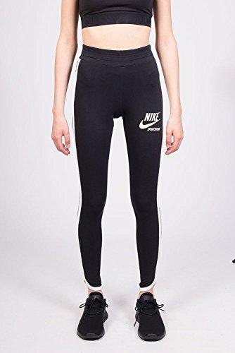 Nike Capri 3 Mid Ltr 599529-102 Baby Mädchen Lauflernschuhe Weiß (White/Black-Vivid Pink) 21 (Nike Kleinkinder Mädchen Schuhe)
