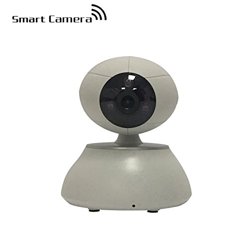 IP Cam Blidschirm & IP Kamera Ton - Überwachungskamera Baby Monitor HD Audio Wifi Kamera Klein / Dome Kamera Wlan PTZ Wireless Alarm / Mobile Erkennung