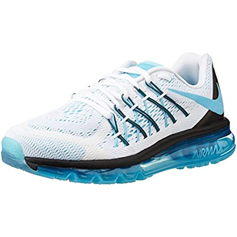 Nike Wmns Nike Air Max 2015 - Zapatos para correr para mujer
