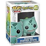 Funko 50404 Pop Games: Pokemon- Bulbasaur