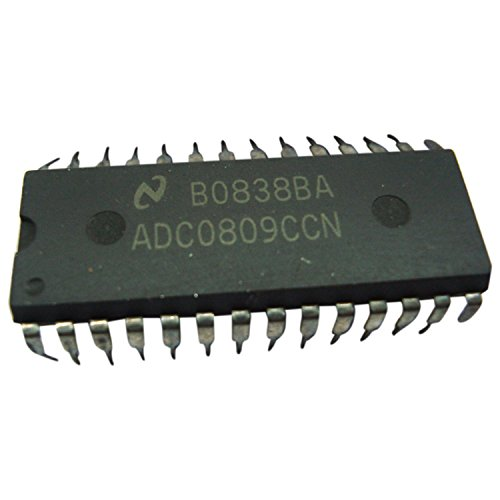 Toshan ADC0809